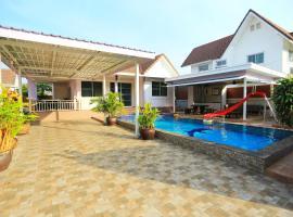 Tropical Hill Pool Villa, hotel near Black Mountain Golf Club, Hua Hin