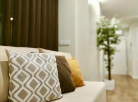 Braga Center Apartments - São Vicente, apartamento em Braga