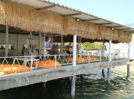 Teleysea Resort Kohlarn, hotel in Ko Larn