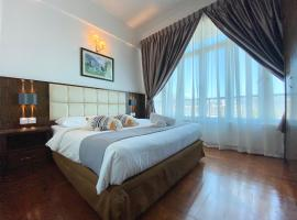 Century Suria Aparment Langkawi, vacation rental in Kuah
