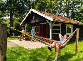 Vakantiepark Slagharen, hotel dicht bij: Attractiepark Slagharen, Slagharen