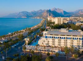 Sealife Family Resort Hotel, hotel in Antalya
