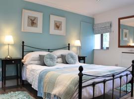 Cobbler's Cottage, hotel near Doune Castle, Dunblane