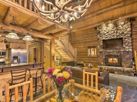 Secluded Cabin - Short Drive to Traverse City, vacation rental in Traverse City