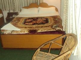 Hotel Eden, hotel in Pokhara