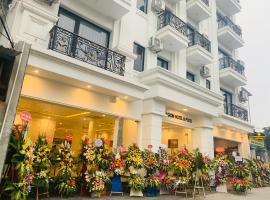 Paragon Noi bai Hotel & Pool, hotel near Noi Bai International Airport - HAN,