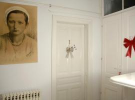 Apartmani Seyda, apartman u Sarajevu