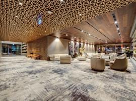 Doubletree By Hilton Adana, отель в Адане
