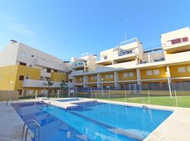 Duplex Apartament Orihuela Costa, Ferienwohnung in Playa Flamenca