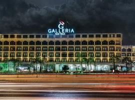 Galleria Hotel Beirut, hotel near Beirut Rafic Hariri International Airport - BEY,