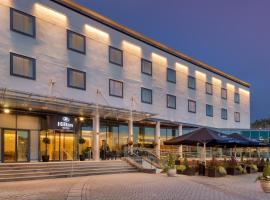 Hilton London Angel Islington, hotel in London