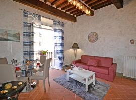 Apartment Maffei, apartment in Cortona