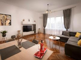 Rose Apartment 2, apartament din Timișoara