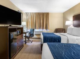 Comfort Inn Airport Grand Rapids, hotel in Grand Rapids