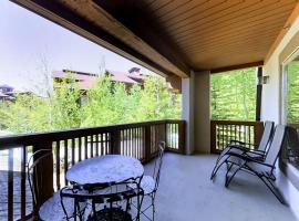 Powderhorn Lodge 210: Blazing Star Suite, hotel in Solitude