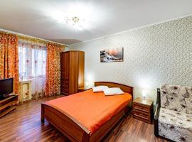 Улица Текстильщиков 4 квартира 7, hotel near Georg Church Eisenach, Troitsk