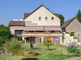La Bonne Etape, hotel en Amboise