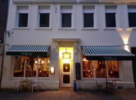 Victoria Altstadt Suites, Ferienwohnung mit Hotelservice in Düsseldorf