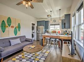 San Diego Guest House Apt with Patio, Private Hot Tub, apartment in San Diego