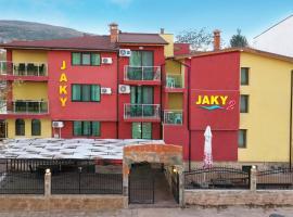 Хотел Жаки СПА Комплекс, хотел близо до Аладжа Манастир, Кранево