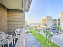 Waterfront Ocean Dunes Villa at Sands Resorts, apartment in Myrtle Beach