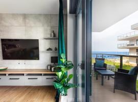 Apartament Gardenia Sea&Sun DZIWNÓW PRZY PLAŻY, hotel in Dziwnów