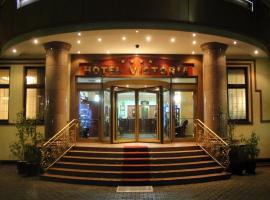 Hotel Victoria, hotel in Piteşti