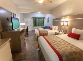Ramada by Wyndham & Suites South Padre Island, motel in South Padre Island
