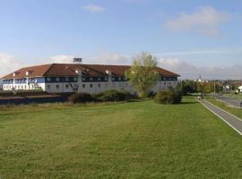 Center Hotel Drive Inn, hotel near Bamberg Central Station, Hirschaid