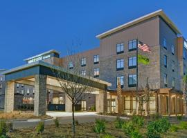 Home2 Suites By Hilton Charleston Daniel Island, Sc, hotel in Charleston