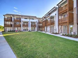 Modern Pet-Friendly Chattanooga Area Townhome, vacation rental in Chattanooga