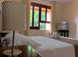 Hotel Monte Azul, hotel en Tarapoto