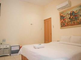 Votel Maerakatja Yogyakarta, hotel with parking in Yogyakarta