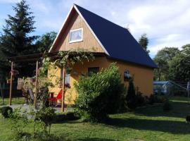 Agroturystka u Danika, hotel in Lądek-Zdrój