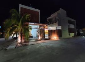 Kai Hotel Boutique, hotel in Holbox Island