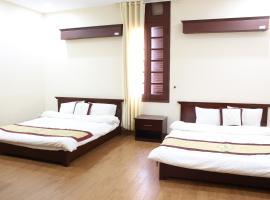 Ham Rong Hotel Sapa, hôtel à Sa Pa