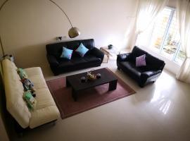 The BG homestay, homestay in Kuching