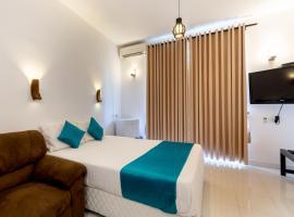 Royal Mount Hotel, hotel in Mount Lavinia