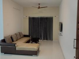 Feel at Home on Holidays, apartment in Udupi