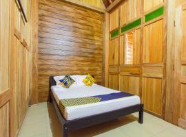 SPOT ON 2211 Rumah Singgah 007wijaya, hotel in Banyuwangi