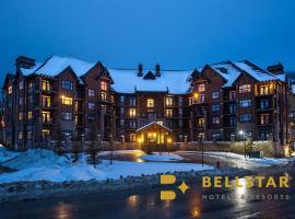 Glacier Mountaineer Lodge, hotel in Golden