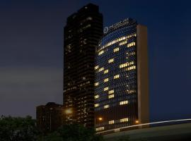 One-Eight-One Hotel & Serviced Residences, apartment in Hong Kong