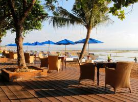 Inna Sindhu Beach Hotel & Resort, hotel near Grand Bali Beach Golf Course, Sanur