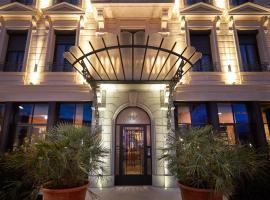 Hotel Victoria, hotel in Valence