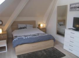 Chambres Privatives Chez l'Habitant, homestay in Guebwiller