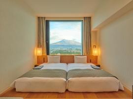 HOTEL CLAD, hotel in Gotemba