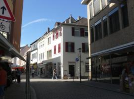 Ferienwohnung Speyer, hotel near Cathedral Speyer, Speyer
