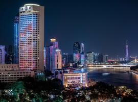 Hotel Landmark Canton, hotel near Liurong Temple, Guangzhou