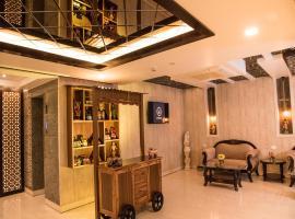 36 Avenue, hotel near Lal Bahadur Shastri International Airport - VNS, Varanasi