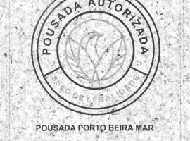 Apartamento Porto Beiramar, hotel em Fernando de Noronha